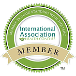 International Association for Health Coaches Member