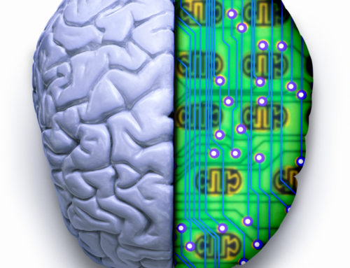 Brain is More Active Than Originally Thought by 10
